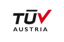Logo Tuv Austria